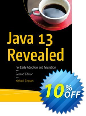 Java 13 Revealed (Sharan) discount coupon Java 13 Revealed (Sharan) Deal - Java 13 Revealed (Sharan) Exclusive Easter Sale offer for iVoicesoft