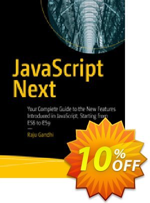 JavaScript Next (Gandhi) discount coupon JavaScript Next (Gandhi) Deal - JavaScript Next (Gandhi) Exclusive Easter Sale offer for iVoicesoft