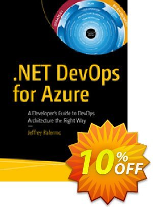 .NET DevOps for Azure (Palermo) discount coupon .NET DevOps for Azure (Palermo) Deal - .NET DevOps for Azure (Palermo) Exclusive Easter Sale offer for iVoicesoft