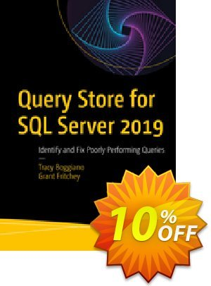 Query Store for SQL Server 2019 (Boggiano) discount coupon Query Store for SQL Server 2019 (Boggiano) Deal - Query Store for SQL Server 2019 (Boggiano) Exclusive Easter Sale offer for iVoicesoft