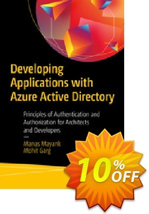 Developing Applications with Azure Active Directory (Mayank) discount coupon Developing Applications with Azure Active Directory (Mayank) Deal - Developing Applications with Azure Active Directory (Mayank) Exclusive Easter Sale offer for iVoicesoft
