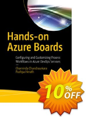 Hands-on Azure Boards (Chandrasekara) discount coupon Hands-on Azure Boards (Chandrasekara) Deal - Hands-on Azure Boards (Chandrasekara) Exclusive Easter Sale offer for iVoicesoft