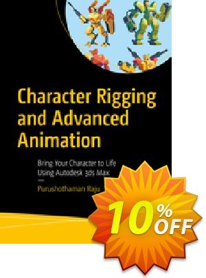 Character Rigging and Advanced Animation (Raju) discount coupon Character Rigging and Advanced Animation (Raju) Deal - Character Rigging and Advanced Animation (Raju) Exclusive Easter Sale offer for iVoicesoft