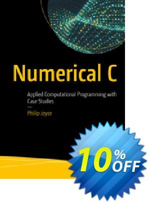 Numerical C (Joyce) discount coupon Numerical C (Joyce) Deal - Numerical C (Joyce) Exclusive Easter Sale offer for iVoicesoft
