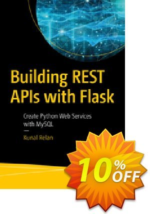 Building REST APIs with Flask (Relan) discount coupon Building REST APIs with Flask (Relan) Deal - Building REST APIs with Flask (Relan) Exclusive Easter Sale offer for iVoicesoft