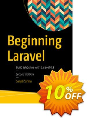 Beginning Laravel (Sinha) 프로모션 코드 Beginning Laravel (Sinha) Deal 프로모션: Beginning Laravel (Sinha) Exclusive Easter Sale offer for iVoicesoft