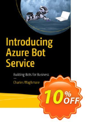 Introducing Azure Bot Service (Waghmare)割引コード・Introducing Azure Bot Service (Waghmare) Deal キャンペーン:Introducing Azure Bot Service (Waghmare) Exclusive Easter Sale offer for iVoicesoft