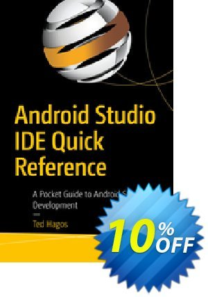 Android Studio IDE Quick Reference (Hagos) discount coupon Android Studio IDE Quick Reference (Hagos) Deal - Android Studio IDE Quick Reference (Hagos) Exclusive Easter Sale offer for iVoicesoft