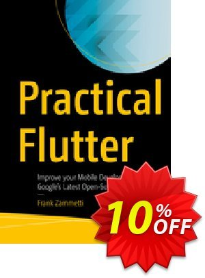 Practical Flutter (Zammetti) 프로모션 코드 Practical Flutter (Zammetti) Deal 프로모션: Practical Flutter (Zammetti) Exclusive Easter Sale offer for iVoicesoft