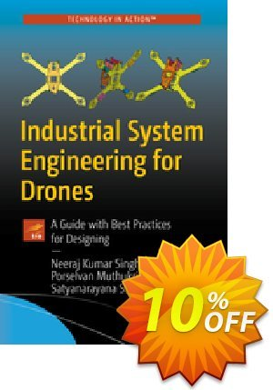 Industrial System Engineering for Drones (Singh) discount coupon Industrial System Engineering for Drones (Singh) Deal - Industrial System Engineering for Drones (Singh) Exclusive Easter Sale offer for iVoicesoft