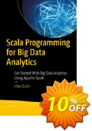 Scala Programming for Big Data Analytics (Elahi) discount coupon Scala Programming for Big Data Analytics (Elahi) Deal - Scala Programming for Big Data Analytics (Elahi) Exclusive Easter Sale offer for iVoicesoft