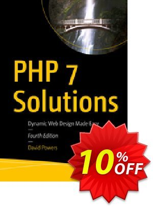 PHP 7 Solutions (Powers) discount coupon PHP 7 Solutions (Powers) Deal - PHP 7 Solutions (Powers) Exclusive Easter Sale offer for iVoicesoft