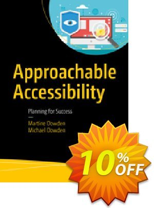 Approachable Accessibility (Dowden) Coupon discount Approachable Accessibility (Dowden) Deal. Promotion: Approachable Accessibility (Dowden) Exclusive Easter Sale offer for iVoicesoft