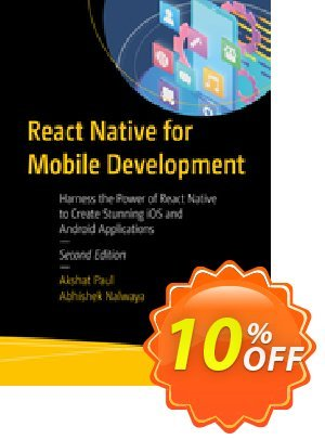 React Native for Mobile Development (Paul) discount coupon React Native for Mobile Development (Paul) Deal - React Native for Mobile Development (Paul) Exclusive Easter Sale offer for iVoicesoft
