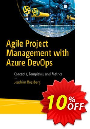 Agile Project Management with Azure DevOps (Rossberg) 프로모션 코드 Agile Project Management with Azure DevOps (Rossberg) Deal 프로모션: Agile Project Management with Azure DevOps (Rossberg) Exclusive Easter Sale offer for iVoicesoft