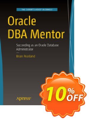 Oracle DBA Mentor (Peasland) 프로모션 코드 Oracle DBA Mentor (Peasland) Deal 프로모션: Oracle DBA Mentor (Peasland) Exclusive Easter Sale offer for iVoicesoft