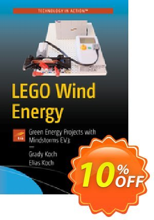 LEGO Wind Energy (Koch) discount coupon LEGO Wind Energy (Koch) Deal - LEGO Wind Energy (Koch) Exclusive Easter Sale offer for iVoicesoft