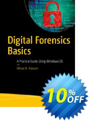 Digital Forensics Basics (Hassan) discount coupon Digital Forensics Basics (Hassan) Deal - Digital Forensics Basics (Hassan) Exclusive Easter Sale offer for iVoicesoft