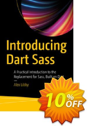 Introducing Dart Sass (Libby) discount coupon Introducing Dart Sass (Libby) Deal - Introducing Dart Sass (Libby) Exclusive Easter Sale offer for iVoicesoft