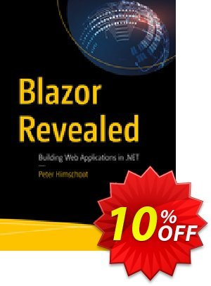 Blazor Revealed (Himschoot) Gutschein rabatt Blazor Revealed (Himschoot) Deal Aktion: Blazor Revealed (Himschoot) Exclusive Easter Sale offer for iVoicesoft
