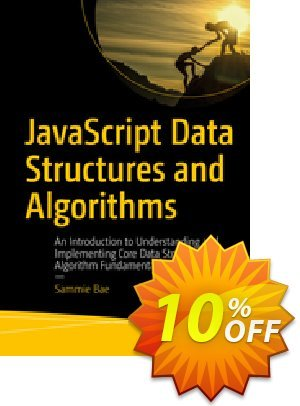 JavaScript Data Structures and Algorithms (Bae) Coupon discount JavaScript Data Structures and Algorithms (Bae) Deal. Promotion: JavaScript Data Structures and Algorithms (Bae) Exclusive Easter Sale offer for iVoicesoft