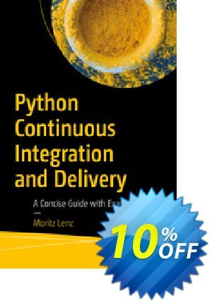 Python Continuous Integration and Delivery (Lenz) 프로모션 코드 Python Continuous Integration and Delivery (Lenz) Deal 프로모션: Python Continuous Integration and Delivery (Lenz) Exclusive Easter Sale offer for iVoicesoft