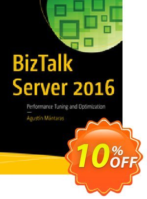 BizTalk Server 2016 (Mántaras) discount coupon BizTalk Server 2016 (Mántaras) Deal - BizTalk Server 2016 (Mántaras) Exclusive Easter Sale offer for iVoicesoft
