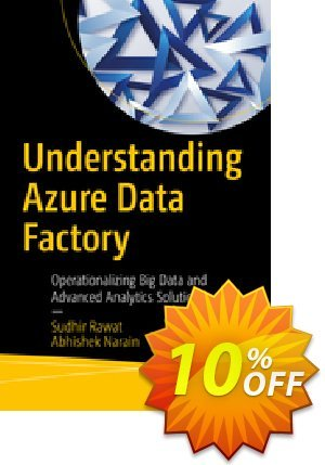 Understanding Azure Data Factory (Rawat) 優惠券,折扣碼 Understanding Azure Data Factory (Rawat) Deal,促銷代碼: Understanding Azure Data Factory (Rawat) Exclusive Easter Sale offer for iVoicesoft