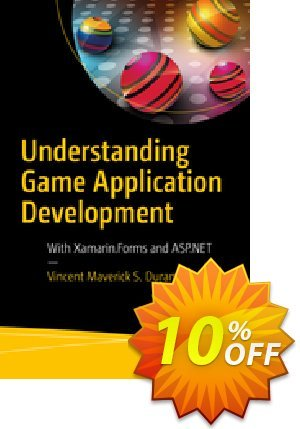 Understanding Game Application Development (S. Durano) discount coupon Understanding Game Application Development (S. Durano) Deal - Understanding Game Application Development (S. Durano) Exclusive Easter Sale offer for iVoicesoft
