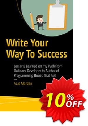 Write Your Way To Success (Mardan) discount coupon Write Your Way To Success (Mardan) Deal - Write Your Way To Success (Mardan) Exclusive Easter Sale offer for iVoicesoft