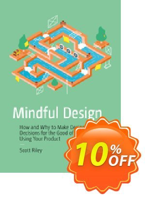Mindful Design (Riley) discount coupon Mindful Design (Riley) Deal - Mindful Design (Riley) Exclusive Easter Sale offer for iVoicesoft