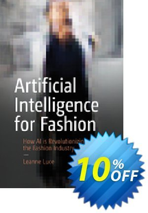 Artificial Intelligence for Fashion (Luce) discount coupon Artificial Intelligence for Fashion (Luce) Deal - Artificial Intelligence for Fashion (Luce) Exclusive Easter Sale offer for iVoicesoft