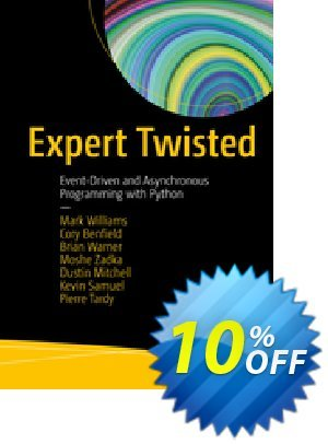 Expert Twisted (Williams) Coupon discount Expert Twisted (Williams) Deal. Promotion: Expert Twisted (Williams) Exclusive Easter Sale offer for iVoicesoft
