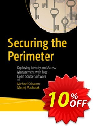 Securing the Perimeter (Schwartz) discount coupon Securing the Perimeter (Schwartz) Deal - Securing the Perimeter (Schwartz) Exclusive Easter Sale offer for iVoicesoft