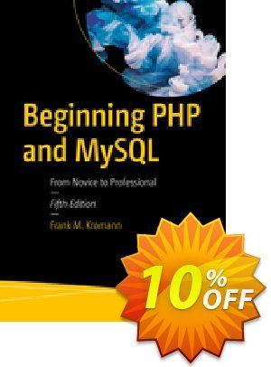 Beginning PHP and MySQL (Kromann) discount coupon Beginning PHP and MySQL (Kromann) Deal - Beginning PHP and MySQL (Kromann) Exclusive Easter Sale offer for iVoicesoft