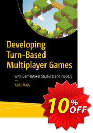 Developing Turn-Based Multiplayer Games (Rajiv) discount coupon Developing Turn-Based Multiplayer Games (Rajiv) Deal - Developing Turn-Based Multiplayer Games (Rajiv) Exclusive Easter Sale offer for iVoicesoft