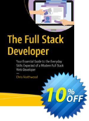The Full Stack Developer (Northwood) discount coupon The Full Stack Developer (Northwood) Deal - The Full Stack Developer (Northwood) Exclusive Easter Sale offer for iVoicesoft