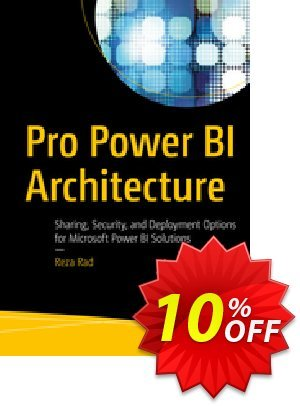 Pro Power BI Architecture (Rad) Coupon discount Pro Power BI Architecture (Rad) Deal. Promotion: Pro Power BI Architecture (Rad) Exclusive Easter Sale offer for iVoicesoft