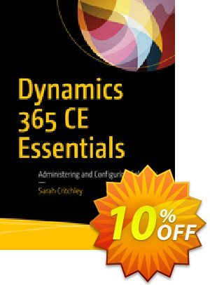 Dynamics 365 CE Essentials (Critchley) discount coupon Dynamics 365 CE Essentials (Critchley) Deal - Dynamics 365 CE Essentials (Critchley) Exclusive Easter Sale offer for iVoicesoft