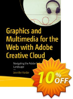 Graphics and Multimedia for the Web with Adobe Creative Cloud (Harder) discount coupon Graphics and Multimedia for the Web with Adobe Creative Cloud (Harder) Deal - Graphics and Multimedia for the Web with Adobe Creative Cloud (Harder) Exclusive Easter Sale offer for iVoicesoft