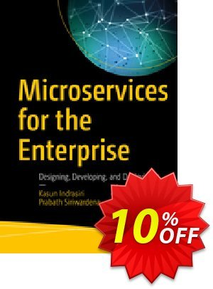 Microservices for the Enterprise (Indrasiri) discount coupon Microservices for the Enterprise (Indrasiri) Deal - Microservices for the Enterprise (Indrasiri) Exclusive Easter Sale offer for iVoicesoft