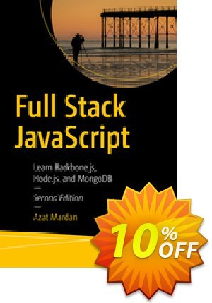 Full Stack JavaScript (Mardan) Coupon discount Full Stack JavaScript (Mardan) Deal. Promotion: Full Stack JavaScript (Mardan) Exclusive Easter Sale offer for iVoicesoft