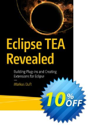 Eclipse TEA Revealed (Duft) 優惠券,折扣碼 Eclipse TEA Revealed (Duft) Deal,促銷代碼: Eclipse TEA Revealed (Duft) Exclusive Easter Sale offer for iVoicesoft