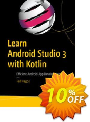 Learn Android Studio 3 with Kotlin (Hagos) discount coupon Learn Android Studio 3 with Kotlin (Hagos) Deal - Learn Android Studio 3 with Kotlin (Hagos) Exclusive Easter Sale offer for iVoicesoft