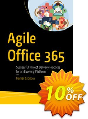 Agile Office 365 (Croitoru) Coupon discount Agile Office 365 (Croitoru) Deal. Promotion: Agile Office 365 (Croitoru) Exclusive Easter Sale offer for iVoicesoft