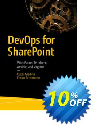 DevOps for SharePoint (Medina) Coupon discount DevOps for SharePoint (Medina) Deal. Promotion: DevOps for SharePoint (Medina) Exclusive Easter Sale offer for iVoicesoft