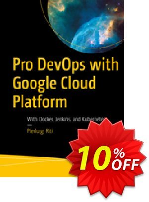 Pro DevOps with Google Cloud Platform (Riti) 프로모션 코드 Pro DevOps with Google Cloud Platform (Riti) Deal 프로모션: Pro DevOps with Google Cloud Platform (Riti) Exclusive Easter Sale offer for iVoicesoft