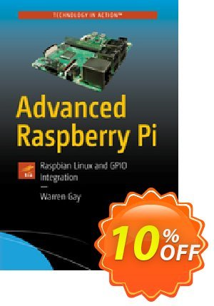 Advanced Raspberry Pi (Gay) discount coupon Advanced Raspberry Pi (Gay) Deal - Advanced Raspberry Pi (Gay) Exclusive Easter Sale offer for iVoicesoft