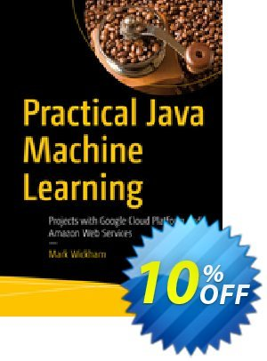 Practical Java Machine Learning (Wickham) discount coupon Practical Java Machine Learning (Wickham) Deal - Practical Java Machine Learning (Wickham) Exclusive Easter Sale offer for iVoicesoft