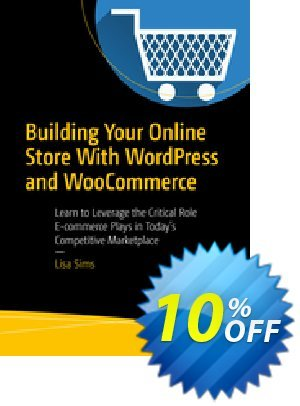 Building Your Online Store With WordPress and WooCommerce (Sims) discount coupon Building Your Online Store With WordPress and WooCommerce (Sims) Deal - Building Your Online Store With WordPress and WooCommerce (Sims) Exclusive Easter Sale offer for iVoicesoft